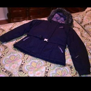 The North Face Women Hyvent Jacket Size S/P